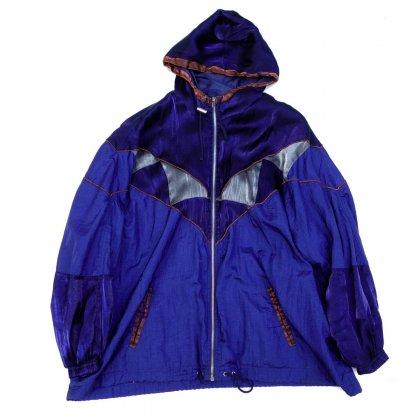 ナイロン ビッグシルエット パーカ【1990's-】Vintage Jacket