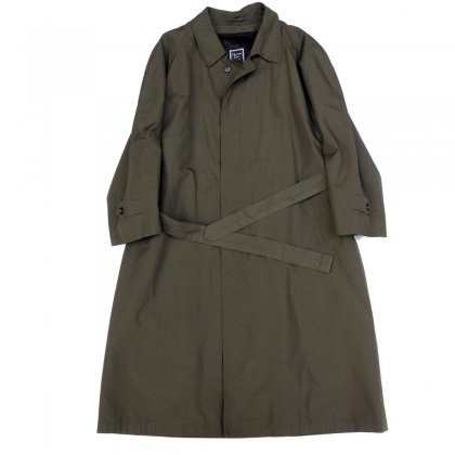 ディオール【Christian Dior】ビッグシルエット コート【1980's-】Vintage Coat
