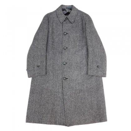 ヴィンテージ テーラード コート【gerrems】【1960's-】Vintage  Coat