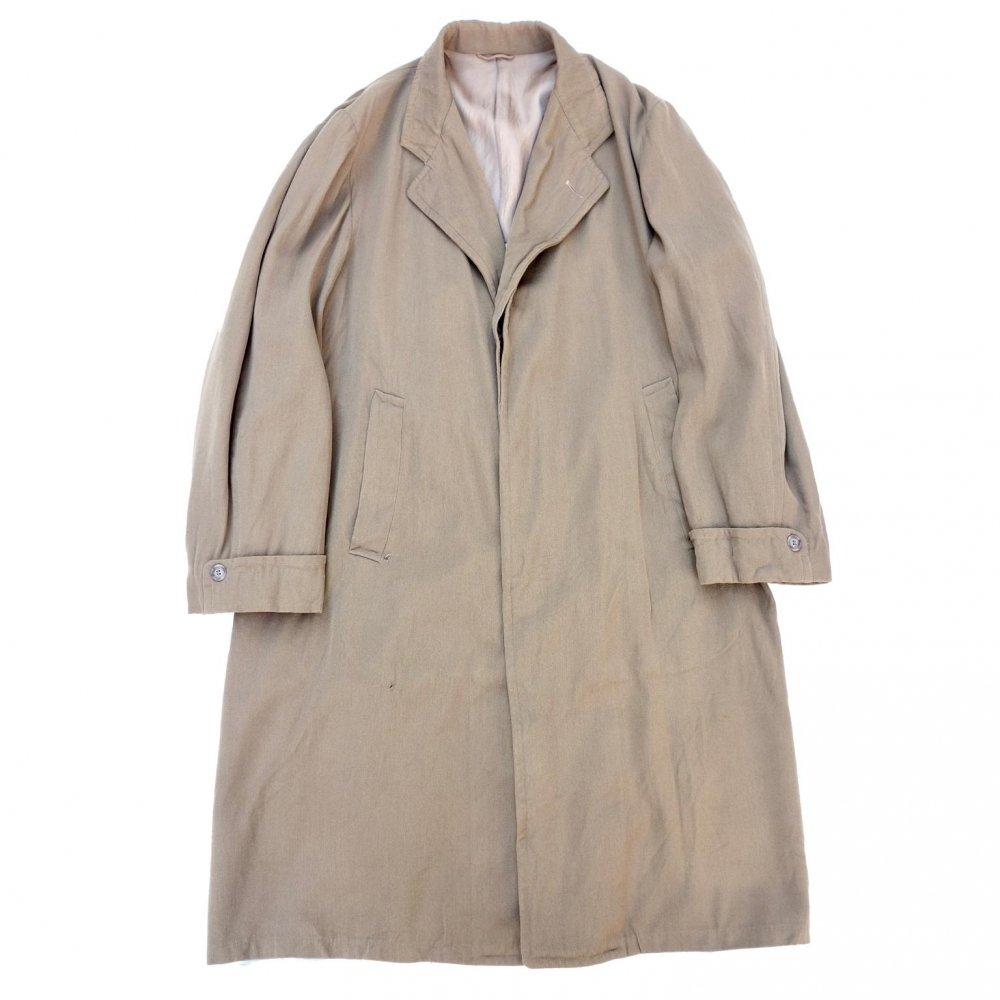 古着 通販 ヴィンテージ ギャバジン テーラード コート【Weiner's】【1950's-】Vintage Coat