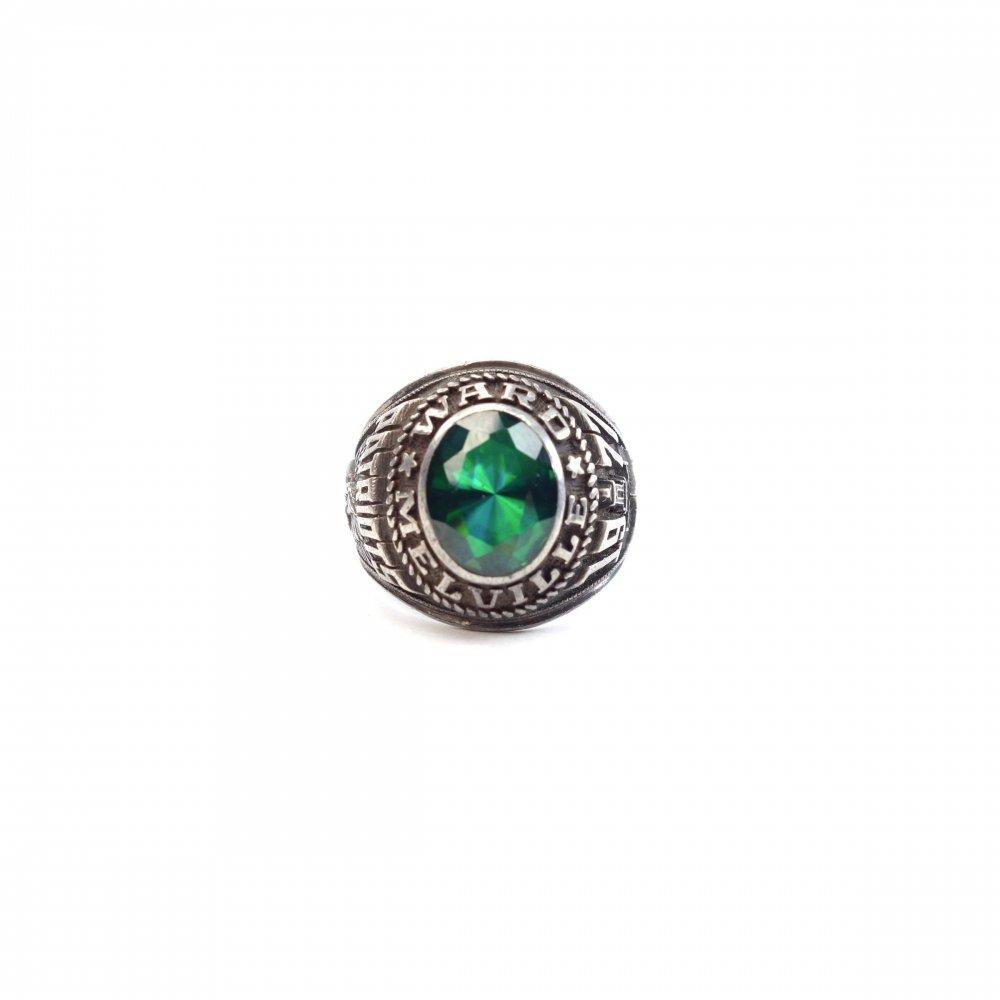 古着 通販 カレッジリング【1977s】【C&C STERLING】Vintage College Ring
