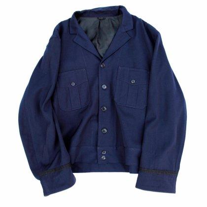 ヴィンテージ オフィサー ドレスジャケット【1950's~】Vintage Jacket