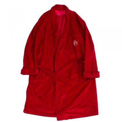 古着 通販 ヴィンテージ フリース ガウン【State o Maine】【1970's-】Vintage Robe