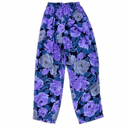 古着 通販 ヴィンテージ イージーパンツ【pimpstick×西染 Hand Dyed】Easy Pants