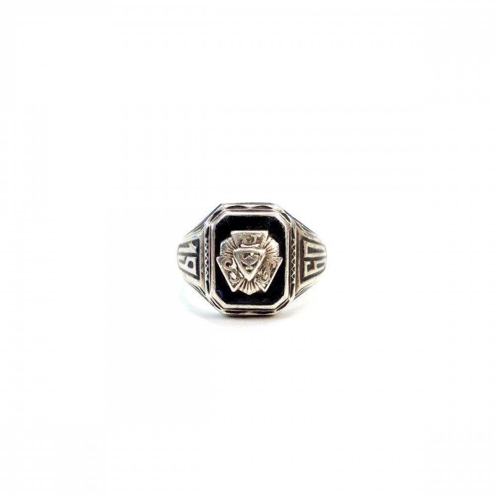 古着 通販 カレッジリング【1960s】【O'NEIL CO. STERLING】Vintage College Ring
