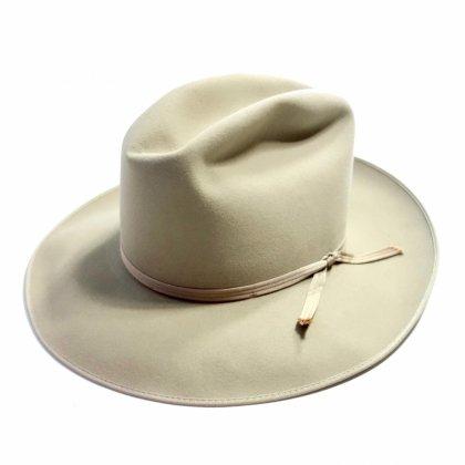 古着 通販 ドブス【Dobbs】ヴィンテージ ハット【Rancher】【Late1950's~】Vintage Fedora Hat