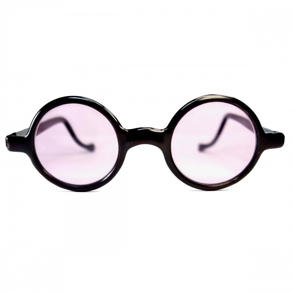 古着 通販 ヴィンテージ メガネ【1930s-】【Round Cell-USA】 Vintage Glasses