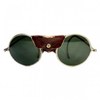 古着 通販 ヴィンテージ メガネ【Willson】ゴーグル 【1930s-】 Vintage Glasses