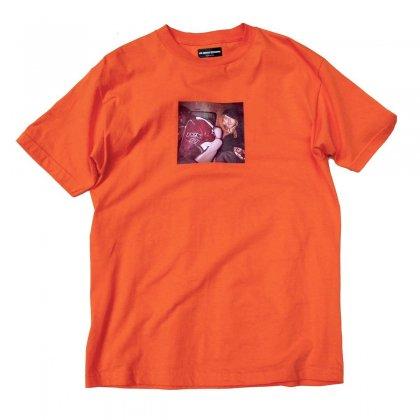 カート コバーン&ビギー スモールズ【Kurt Cobain & The Notorious B.I.G】プリントT シャツ
