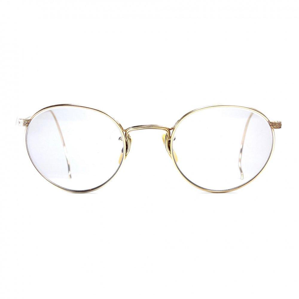 古着 通販 アメリカンオプティカル ヴィンテージ メガネ【American Optical】【FULL VUE】【1940's】