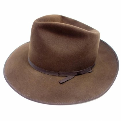 古着 通販 ヴィンテージ ハット【Style Craft】【Narrow Ribbon】【1940's~】Vintage Fedora Hat