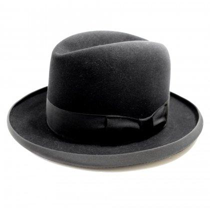 古着 通販 ステットソン【Royal De Luxe STETSON】ヴィンテージ ホンブルグ ハット【St. Regis】【1950s~】Vintage Fedora Hat