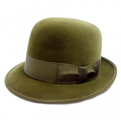 古着 通販 ボルサリーノ【Borsalino】ヴィンテージ ファー ハット【PESCA EXTRA SUPREME QUALITY】【Late1950s-】Vintage Fedora Hat