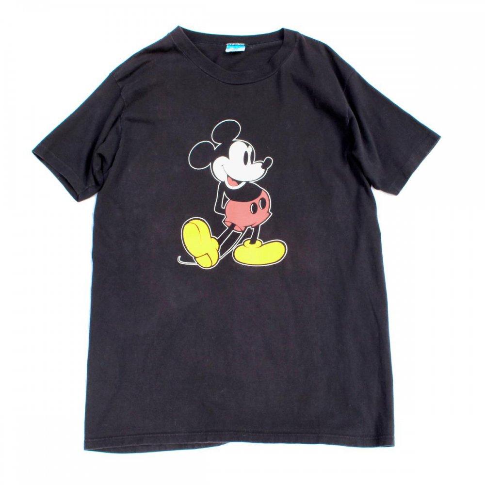 古着 通販 ヴィンテージ ディズニー【1990s-USA】ミッキー プリントT シャツ