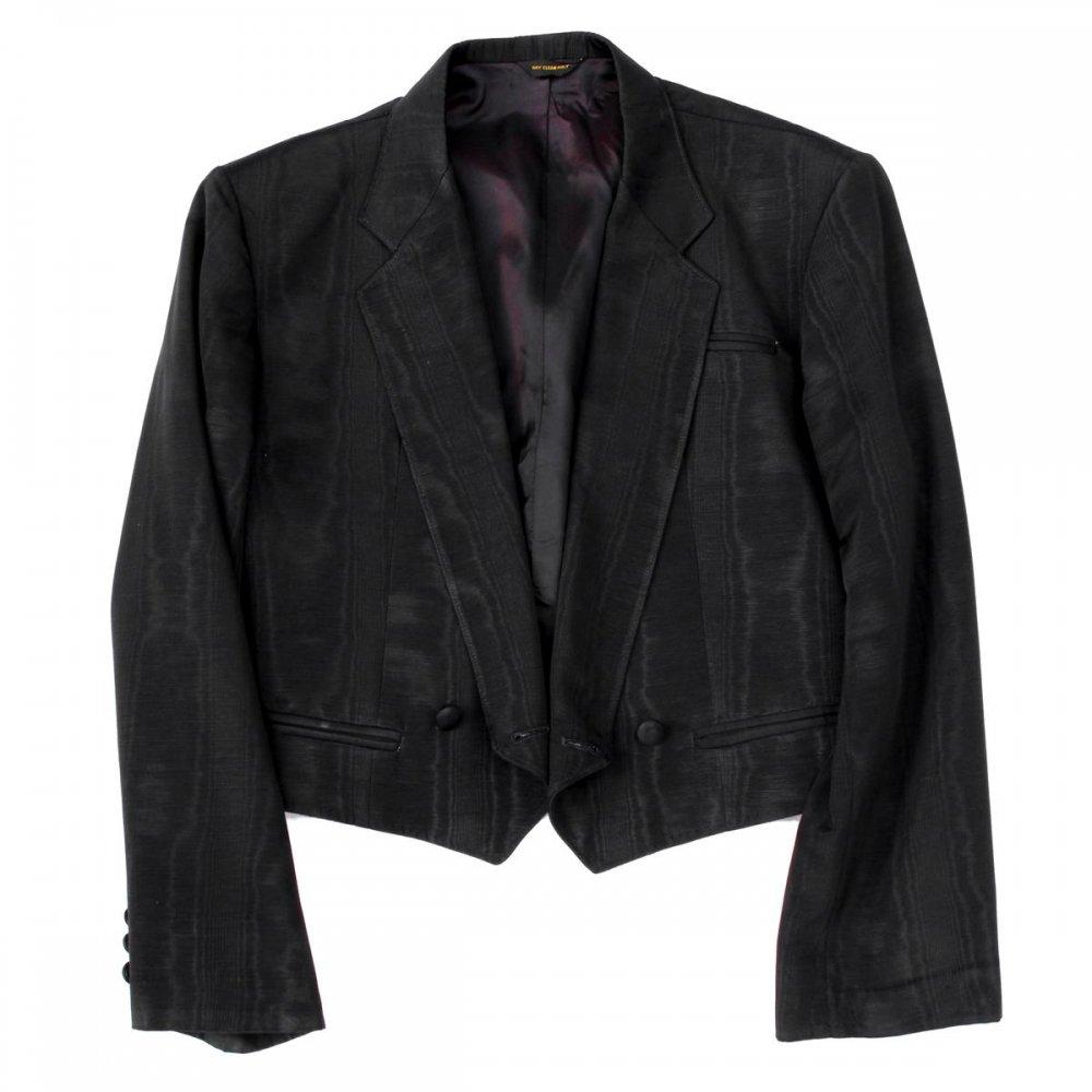 古着 通販 ヴィンテージ ドレス ジャケット【1970's-】Short Length Tuxedo