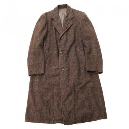 ヴィンテージ ウォッシュド リメイク テーラード コート【Style Bilt】【Late 1950's-】