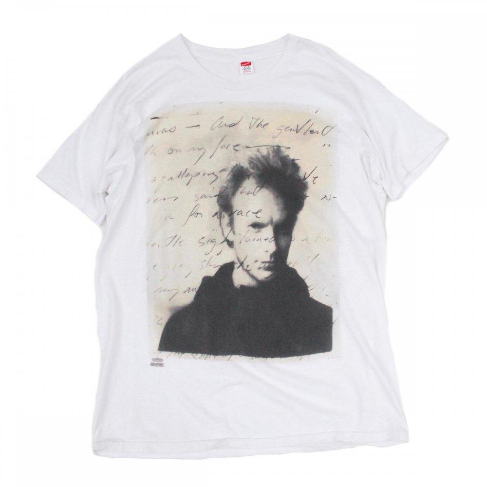 古着 通販 スティング【Sting】ヴィンテージ プリント T シャツ【The Soul Cages】【1991s-】