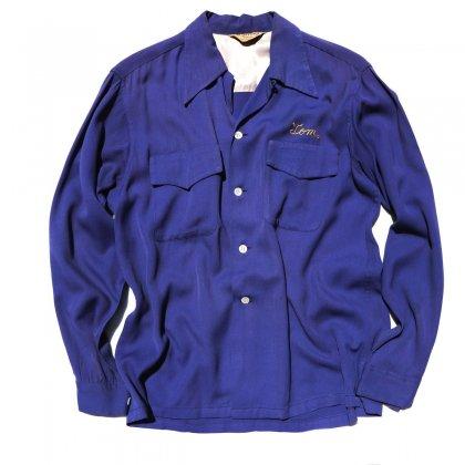 古着 通販 ヴィンテージ  ボウリング  シャツ【1950's-】【Bretton】Vintage Bowling Shirts
