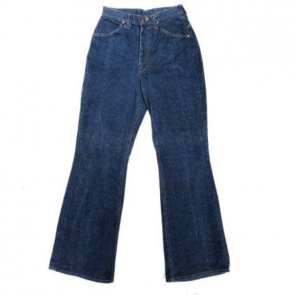 古着 通販 Lee リー フレア デニムパンツ【1970's~】Vintage Denim Pants