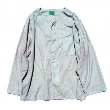 古着 通販 ヴィンテージ U.S ARMY スリーピング シャツ【1970's-】【pimpstick×西染】Coat Mans Pijama D.SX