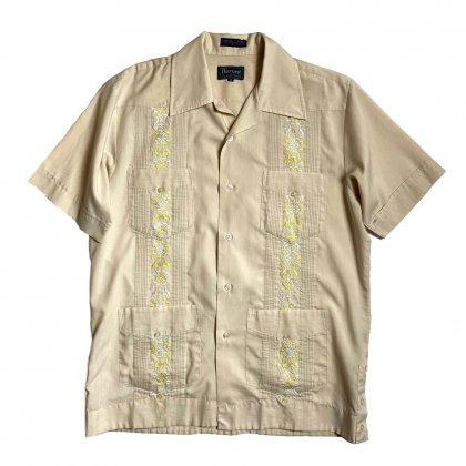 古着 通販 ヴィンテージ キューバシャツ Vintage Cuba Shirts