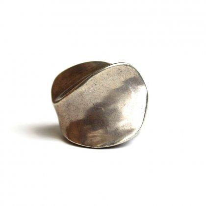 ヴィンテージ シルバーリング【925】【Costume Jewelry】Vintage Ring
