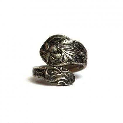 古着 通販 ヴィンテージ スプーンリング 【STERLING】Vintage Spoon Ring