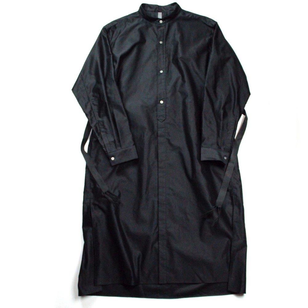 古着 通販 オルヴィスタ【ALVISTA】別注フレンチグランパシャツ