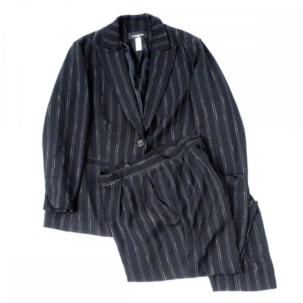古着 通販 ヴィンテージ スーツ - イージー セットアップ【1980's-】ウォッシャブル