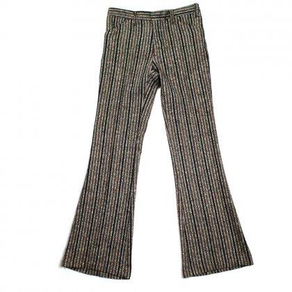 古着 通販 デッドストック ヴィンテージ ベルボトム【Tads】【1970's-】Bell bottom