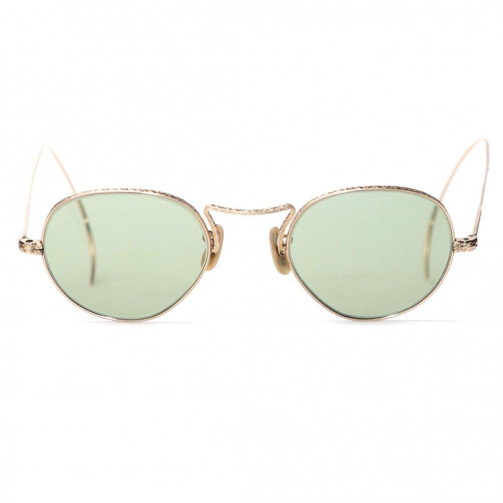 古着 通販 アメリカンオプティカル ヴィンテージ メガネ【American Optical】【1930's-】オクタゴンスタイル