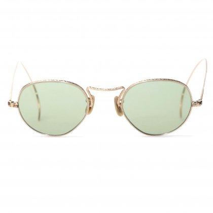 アメリカンオプティカル ヴィンテージ メガネ【American Optical】【1930's-】オクタゴンスタイル