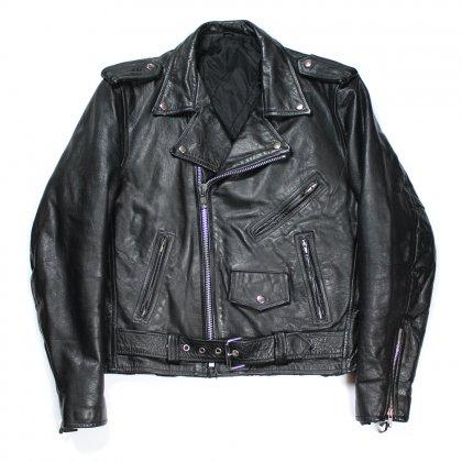 古着 通販 ヴィンテージ ライダースジャケット【1980's-】Vintage Riders Jacket