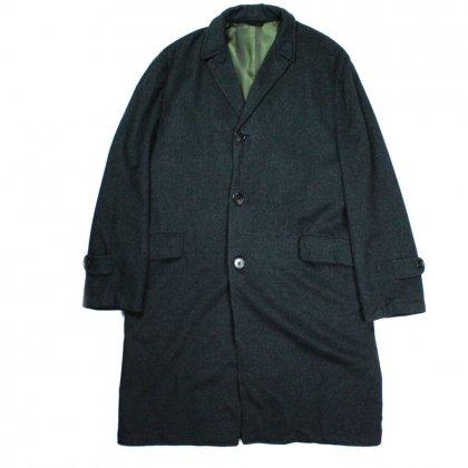 古着 通販 ヴィンテージ ウォッシュド リメイク テーラード ウールコート【1960's-】Vintage Tailored Coat
