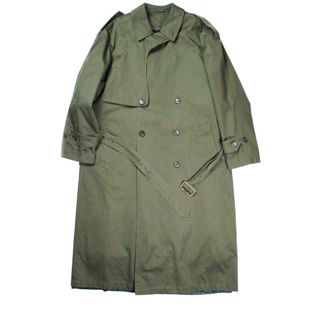 古着 通販 ピエール・カルダン トレンチコート【pierre cardin】【1980's】Vintage Trench Coat