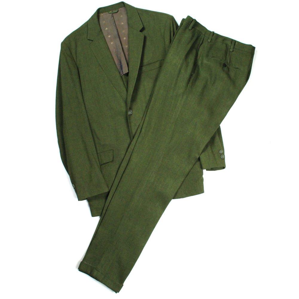 古着 通販 キャンパス ヴィンテージ スーツ【CAMPUS】【1960's】ヴィンテージ セットアップ
