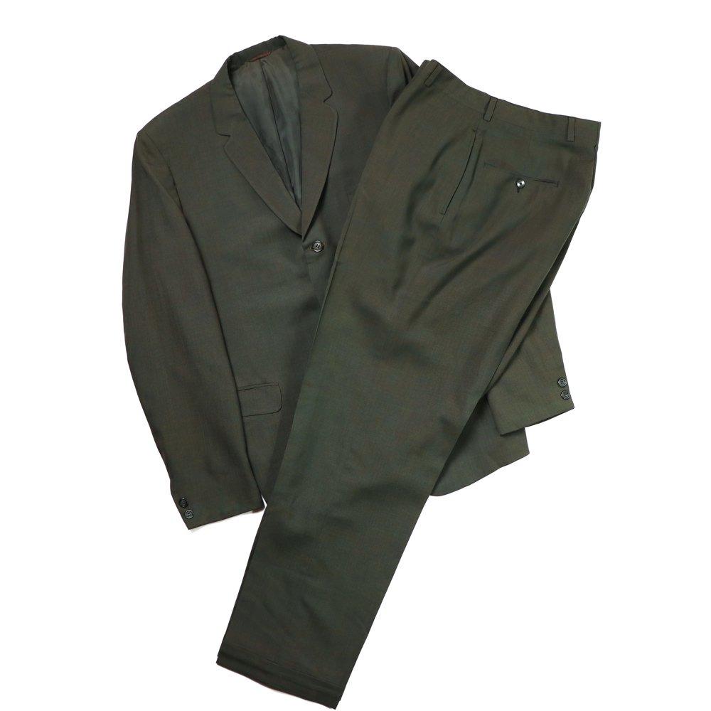 古着 通販 ヴィンテージ スーツ セットアップ【Brookshire】【1960's】Vintage Suits