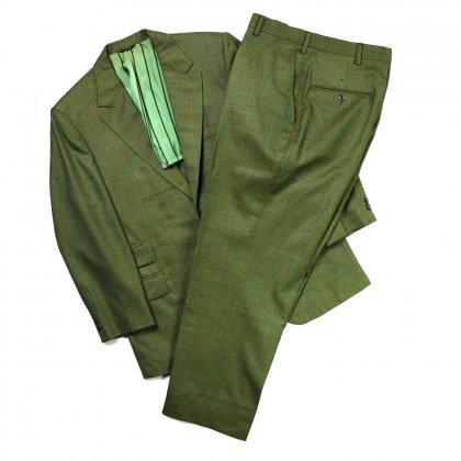 古着 通販 ヴィンテージ コンテンポラリー スーツ セットアップ【Robicelli】【1970's】Vintage Suits