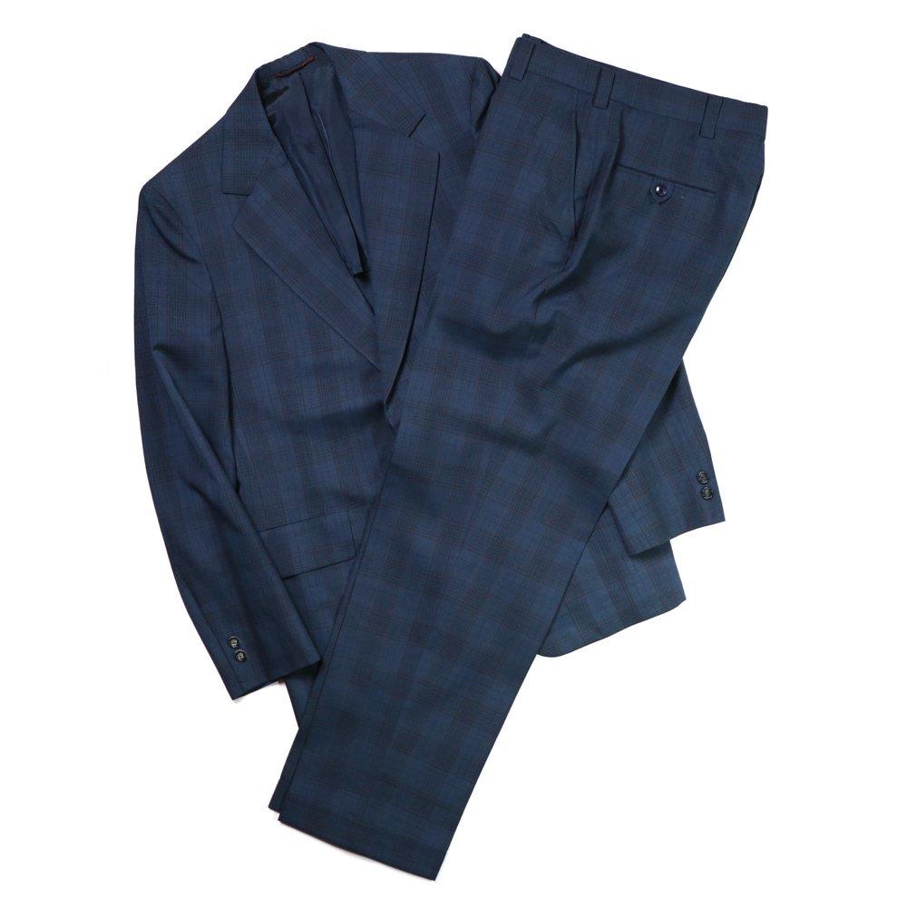 古着 通販 ヴィンテージ スーツ セットアップ【HART SCHAFFNER & MARX】【1970's】Vintage Suits