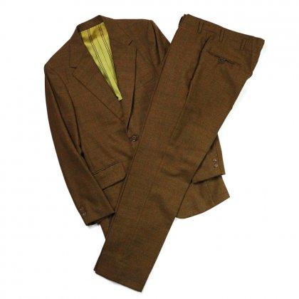 古着 通販 ヴィンテージ スーツ セットアップ【University Hall】【1970's】Vintage Suits