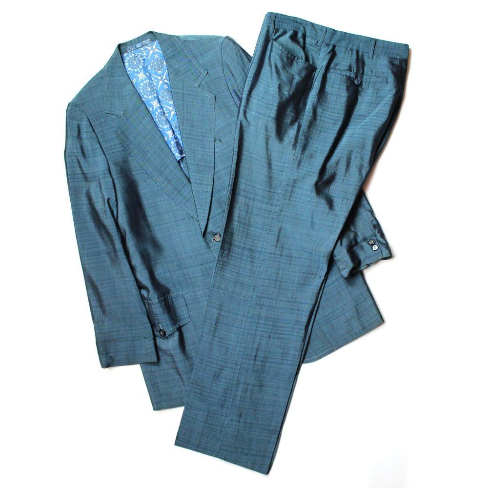 古着 通販 ヴィンテージ スーツ セットアップ【PARAMOUNT】【1970's】Vintage Suits