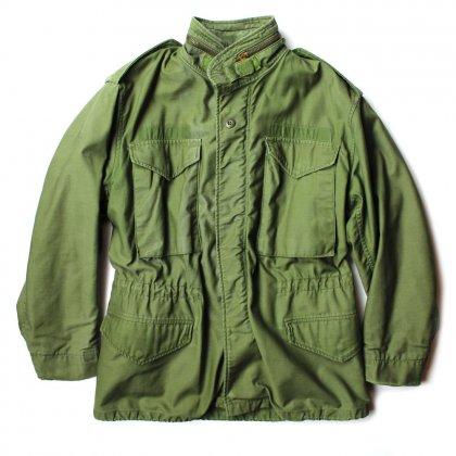 古着 通販 M-65フィールドジャケット 3rd【US.ARMY】【1981】M65 Field Jacket