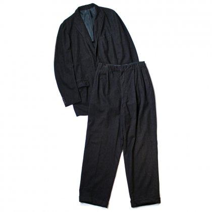 古着 通販 ヴィンテージ ウォッシュド リメイク スーツ セットアップ【Herman Gliem】【1950's】Vintage Suits