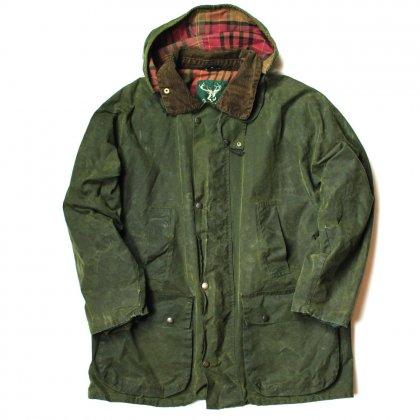 古着 通販 ヴィンテージ オイルスキン ジャケット【FERNDALE made in England】【1980's-】Vintage Oiled Jacket