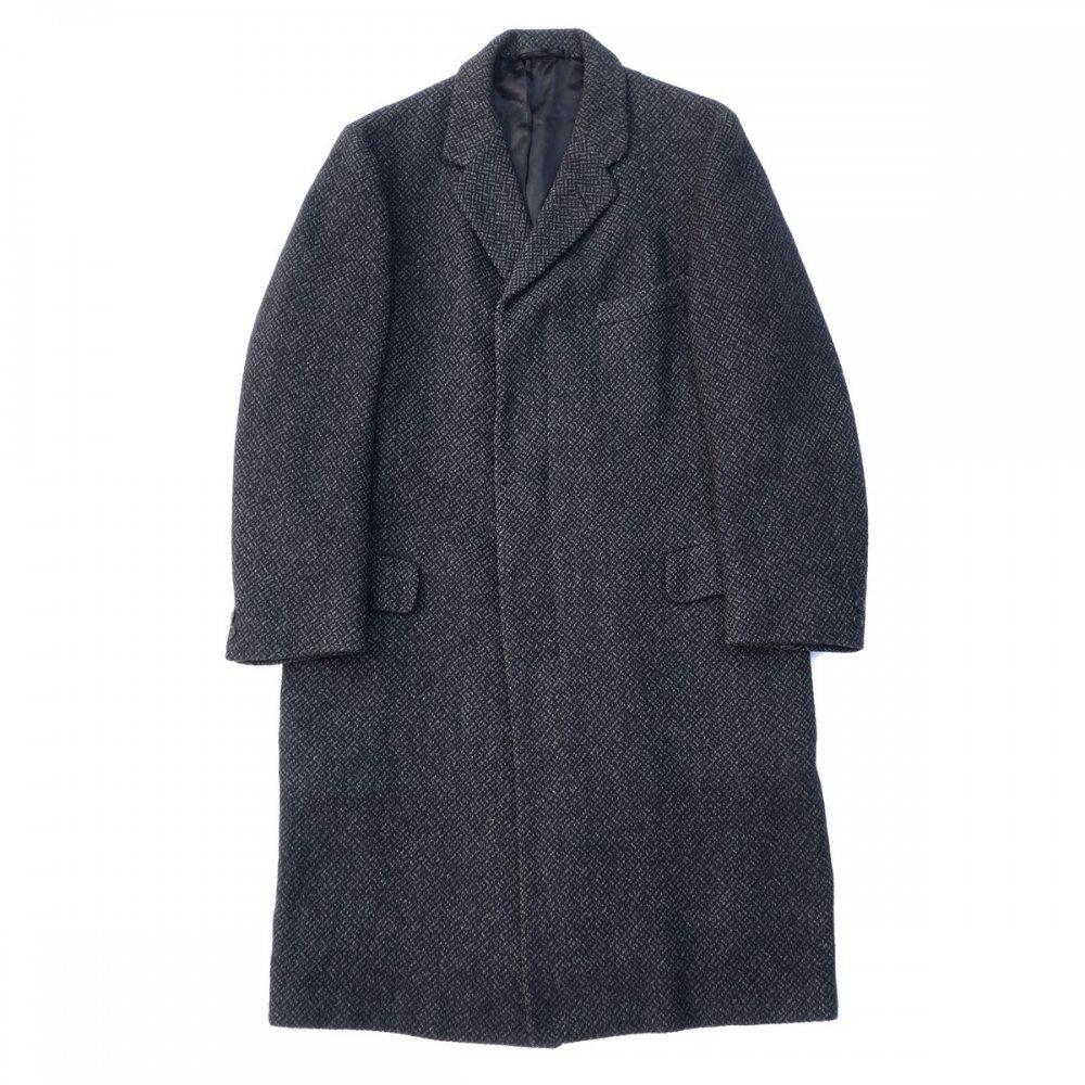 古着 通販 ヴィンテージ  テーラード ウールコート【Walter Morton CLOTHES - Louis】【1950's-】