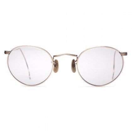 古着 通販 アメリカンオプティカル ヴィンテージ メガネ【American Optical】【HIBO】【Late 1930's-】メタルフレーム