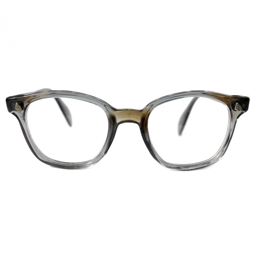 古着 通販 アメリカンオプティカル ヴィンテージ メガネ【American Optical】【1960's-】セーフティ