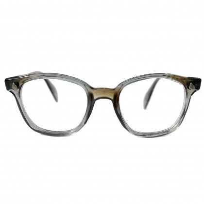 アメリカンオプティカル ヴィンテージ メガネ【American Optical】【1960's-】セーフティ