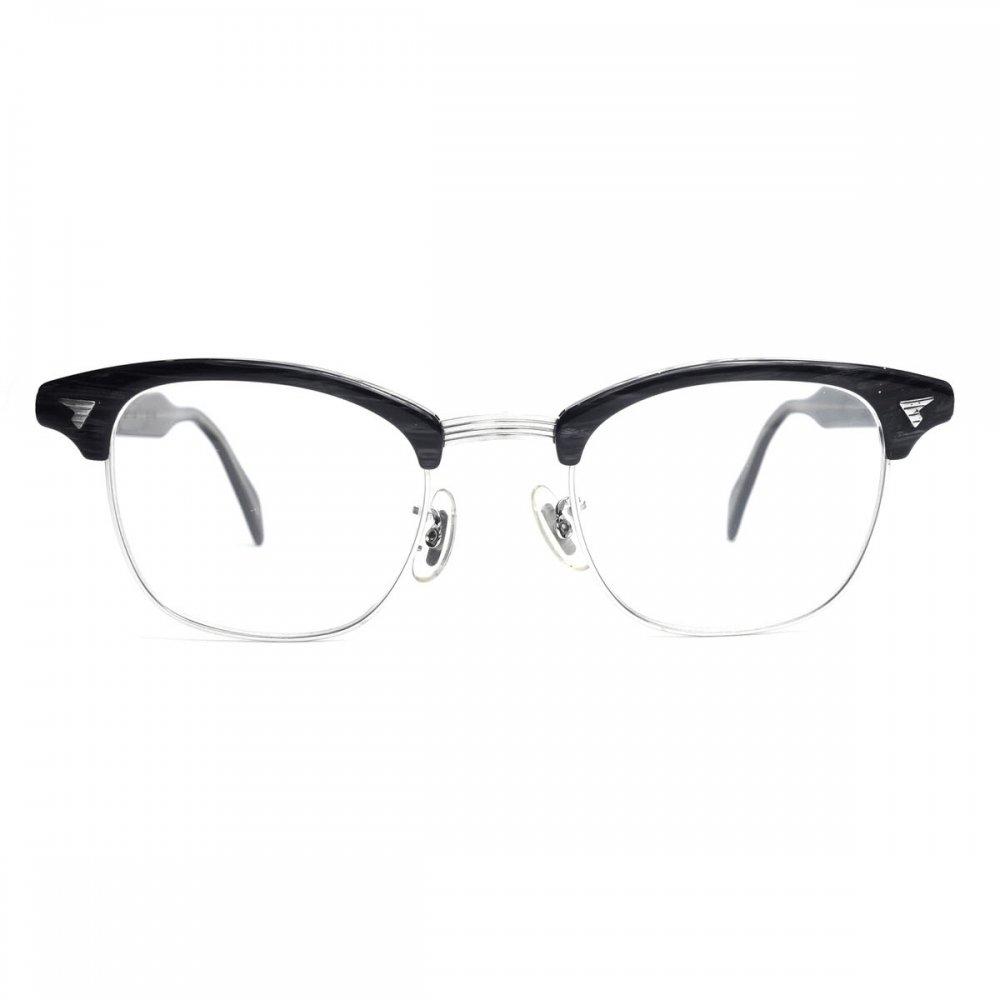 古着 通販 アメリカンオプティカル ヴィンテージ メガネ【American Optical】【1950's-】Sir-Mont ブロー / BK Wood