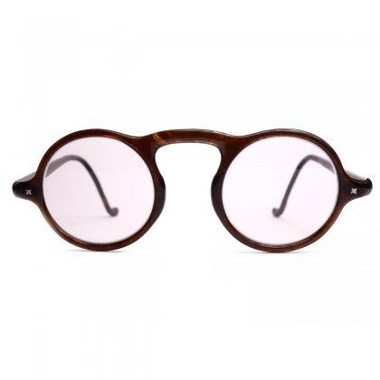 古着 通販 アメリカンオプティカル ヴィンテージ メガネ【American Optical - WELLSWORTH】【1920's-】ラウンド セル